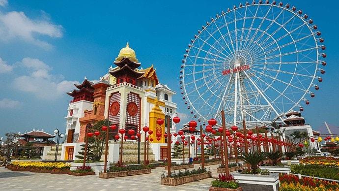tin tuc asian park da nang saigon travel 4