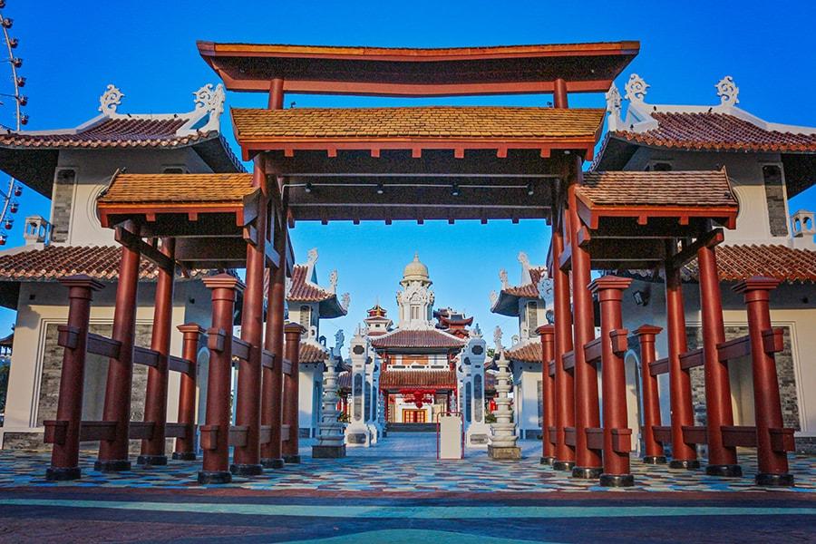 tin tuc asian park da nang saigon travel 9